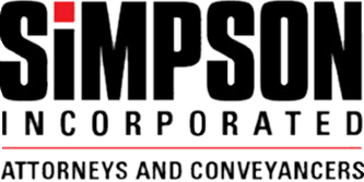 Simpson Incorporated Logo